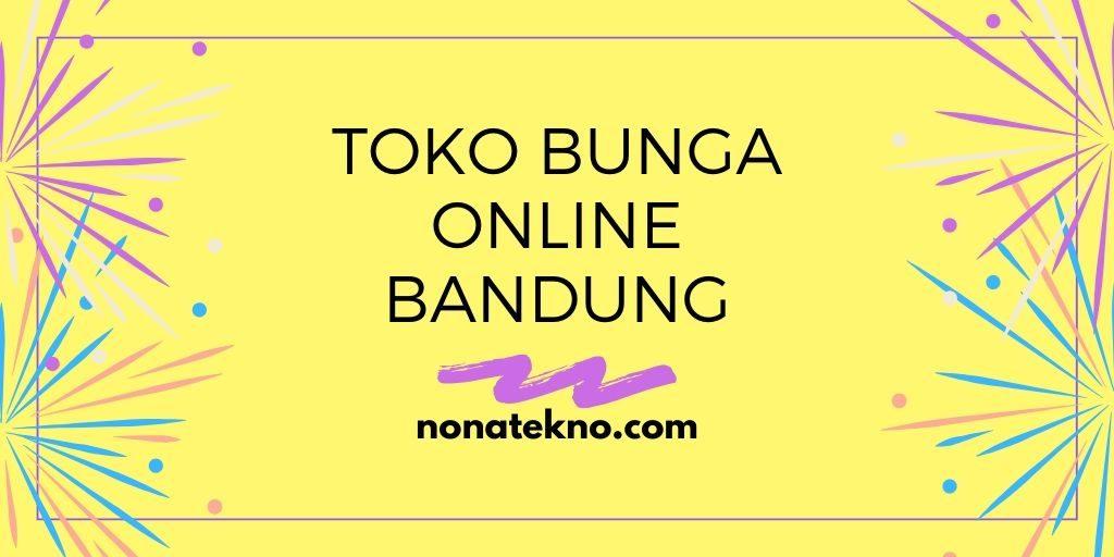 Toko Bunga Bandung Online