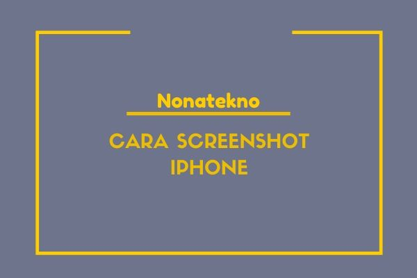 cara screenshot samsung